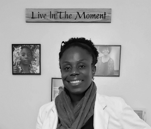 Welcome to the Dr. Esther C. Bubb Blog!