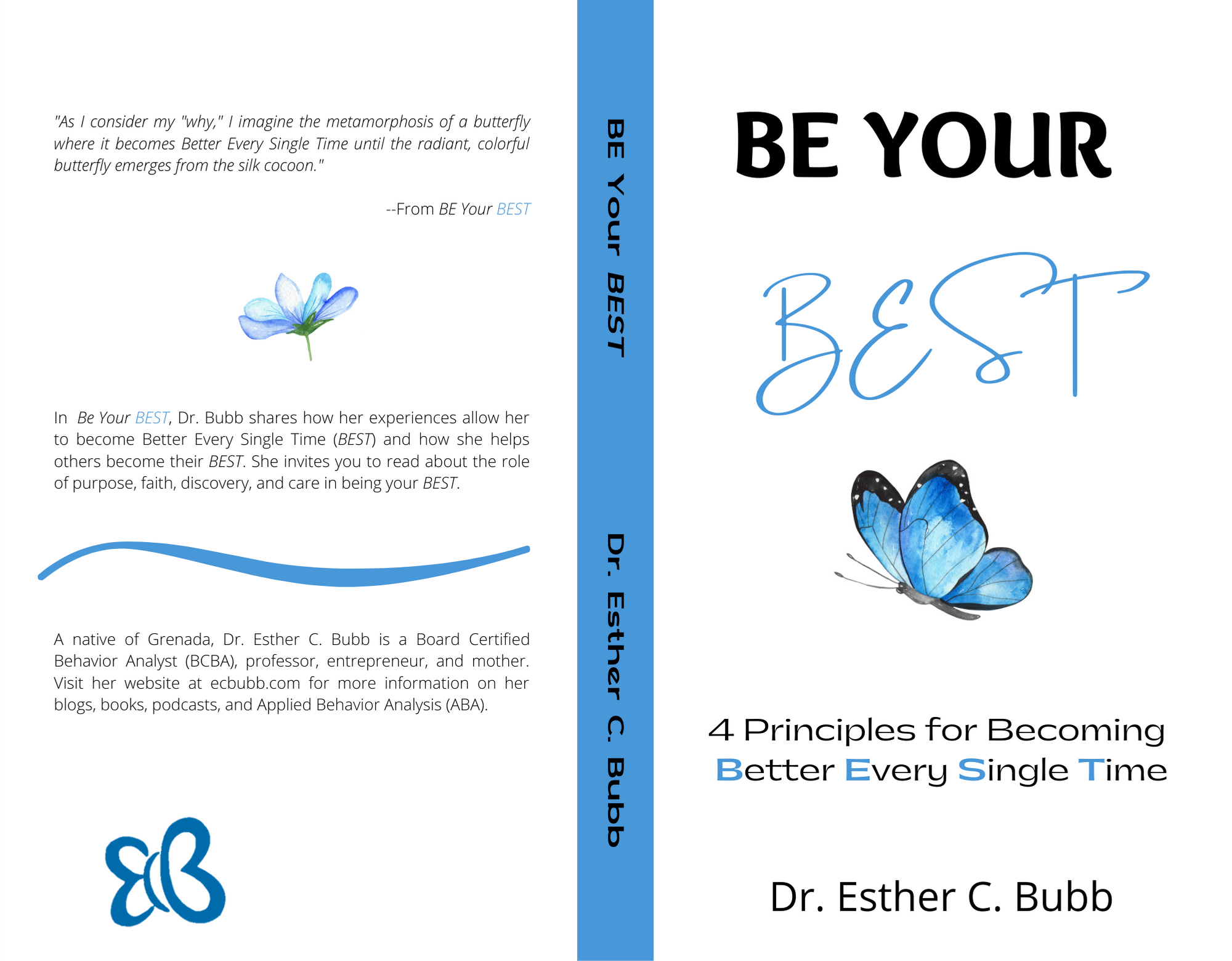 Episode 2: Be Your BEST: 4 Principles for Becoming Better Every Single Time